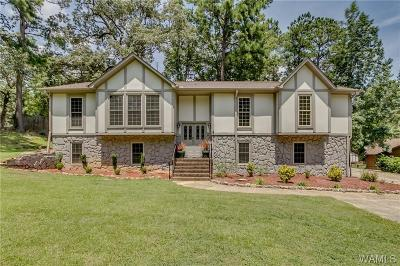 Northport Single Family Home For Sale: 2604 Union Chapel Road