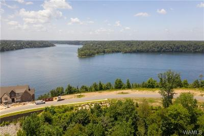 Tuscaloosa Residential Lots & Land For Sale: 2371 Maison Du Lac