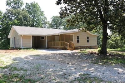 Northport Single Family Home For Sale: 920 Twin Oaks Road