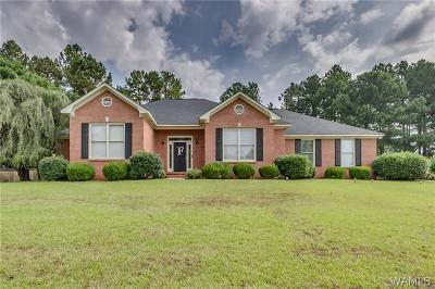 Single Family Home For Sale: 7211 Laurel Wood Drive