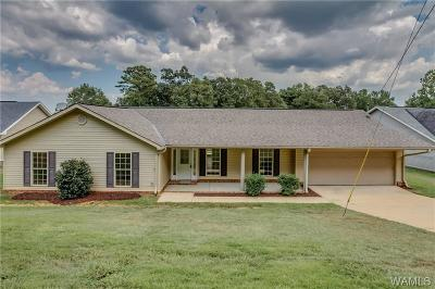 Coaling Single Family Home For Sale: 14541 Ole Oak Drive