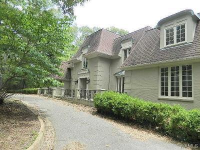 Single Family Home For Sale: 7202 Windward Avenue
