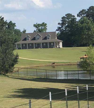 Single Family Home For Sale: 10418 Deer Ln