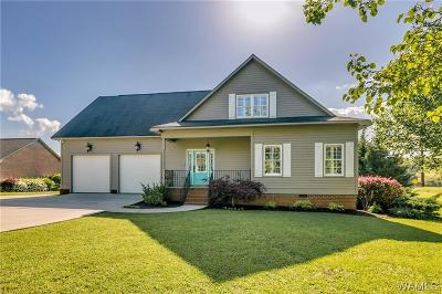 Northport Single Family Home For Sale: 12425 Lakeview Manor Drive