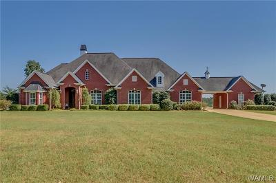 Northport Single Family Home For Sale: 16897 Highway 69 N
