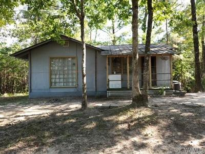 Single Family Home For Sale: 16724 McFall Drive