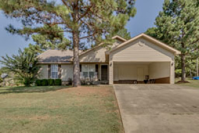 Cottondale Single Family Home For Sale: 14905 Dairy Barn Road