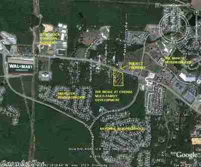 Little Rock Residential Lots & Land For Sale: 18021 Cantrell