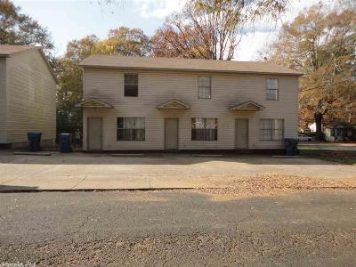 Malvern Multi Family Home For Sale: 1214,1216,1218 Roosevelt St.