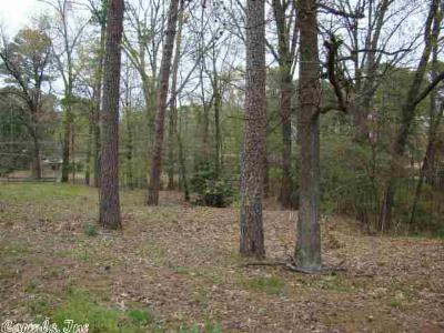 Arkadelphia Residential Lots & Land For Sale: Lot 4 & 5 Pinewood Drive