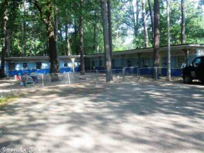 Little Rock Commercial For Sale: 8704 Oman