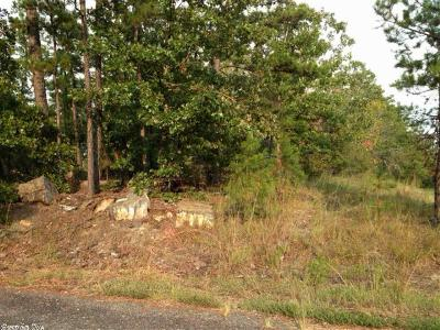 Hot Springs Village Residential Lots & Land Back On Market: 9 Sorpresa Place