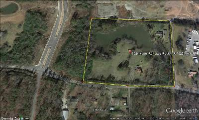 Little Rock Residential Lots & Land For Sale: 17524 Kanis Road