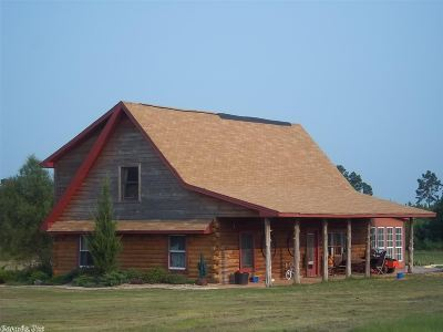 White Hall AR Single Family Home For Sale: $149,200