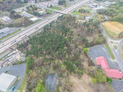 Benton Residential Lots & Land For Sale: Interstate 30 & Congo Rd.