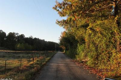 Arkadelphia Residential Lots & Land For Sale: Hwy 26 Razorback Road