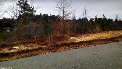 Bryant, Alexander Residential Lots & Land For Sale: LOT 8 Sioux Ridge Cv