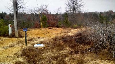 Bryant, Alexander Residential Lots & Land For Sale: Sioux Springs Cove