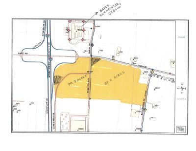 Pulaski County, Saline County Residential Lots & Land Under Contract: I-530 And 145th Street