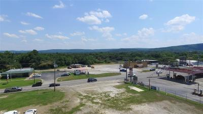 Garland County Residential Lots & Land For Sale: 5412 Central Ave.