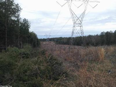 Russellville Residential Lots & Land For Sale: Bayou Ridge