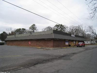 Malvern Commercial For Sale: 1018 McNeal Street