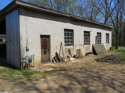 Warren AR Commercial For Sale: $64,000