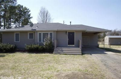 Russellville Single Family Home Under Contract: 429 N D Street