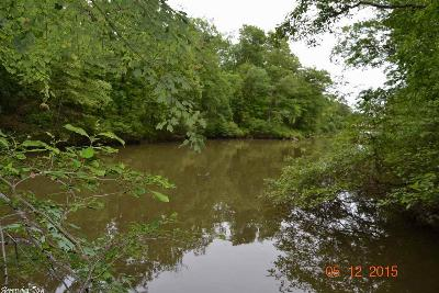 Garland County Residential Lots & Land For Sale: 130 Hidaway Hills Place Place