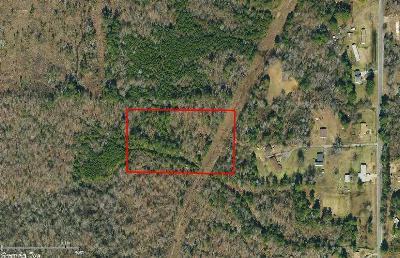 Pulaski County, Saline County Residential Lots & Land For Sale: Woodson Lateral Road