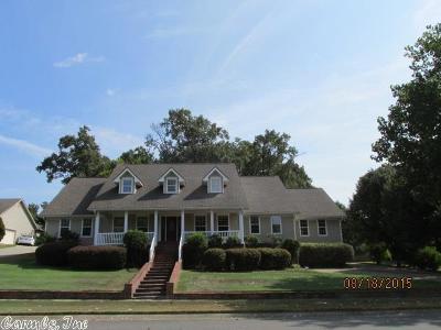 Arkadelphia Single Family Home For Sale: 805 Magnolia Drive