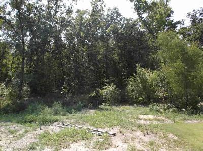Hot Springs Residential Lots & Land For Sale: Lot 11 Hidden Creek