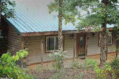 Sevier County Single Family Home For Sale: 121 River Road Road