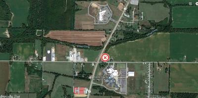 Paragould Residential Lots & Land For Sale: Linwood Drive #1.24 ACR