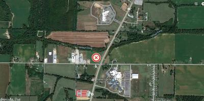 Paragould Residential Lots & Land For Sale: Linwood Drive #HWY 49 A