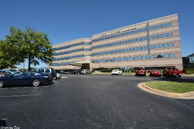 Hot Springs Commercial For Sale: 1 Mercy Lane #UNIT 504