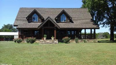 Arkadelphia Single Family Home Under Contract: 1330 HWY 26 W Arkadelphia, Ar