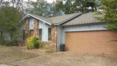Little Rock AR Single Family Home Sold: $159,900