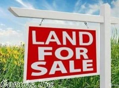 Pine Bluff Residential Lots & Land For Sale: 2606 Camden Road
