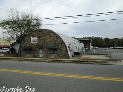 Little Rock Commercial For Sale: 1805 S Woodrow