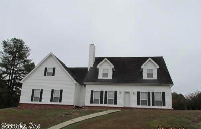 Arkadelphia Single Family Home For Sale: 2503 Elaine Street