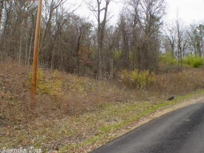 Magnet Cove Residential Lots & Land For Sale: XXX Copper Head Drive