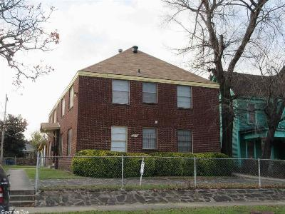 Multi Family Home For Sale: 1866 S Wolfe