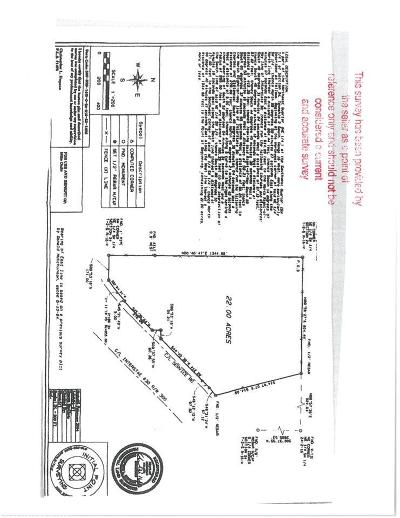 Benton Residential Lots & Land For Sale: I-30 & Highway 70