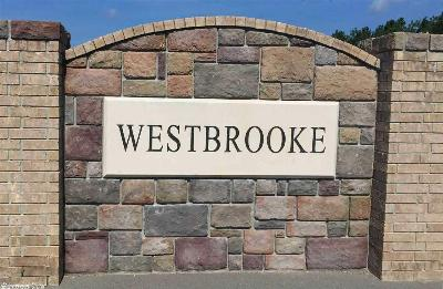 Grant County, Saline County Residential Lots & Land For Sale: Lot 50 Westbrooke Subdivision