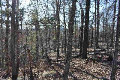 Garland County Residential Lots & Land For Sale: Lot 13 Alydar Trail