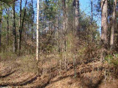 Bryant, Alexander Residential Lots & Land For Sale: 14336 E Polk