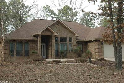 Fairfield Bay Single Family Home For Sale: 343 Grand Isle Dr.