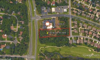 Maumelle Residential Lots & Land For Sale: Maumelle And Country Club Boulevard