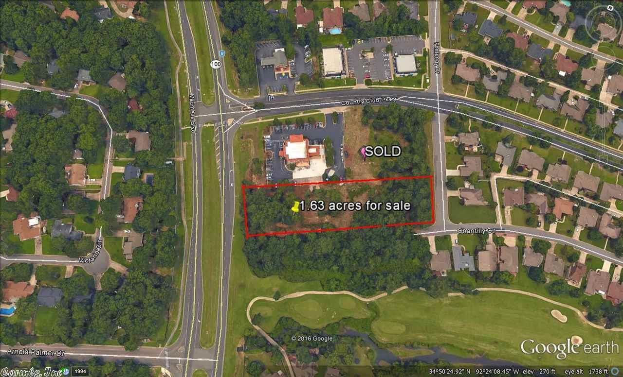 Commercial Property For Sale Maumelle Ar